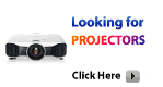 Projectors in Dubai