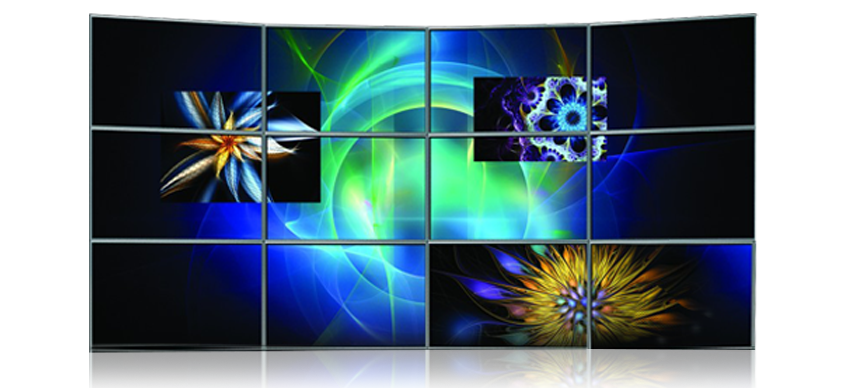 video walls - Video Wall Design